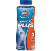 Pool Shock Plus