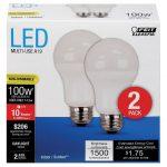 LED Lightbulbs 2 pack