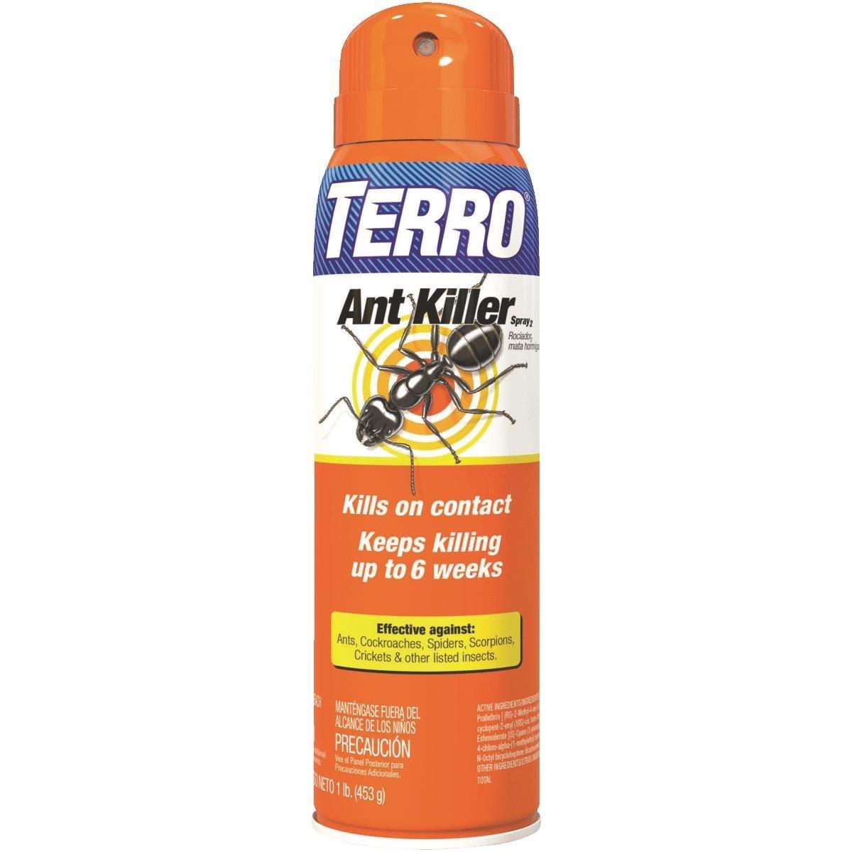 Terro Any Spray