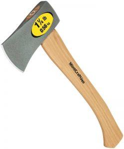 camper's axe