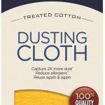 dusting cloth