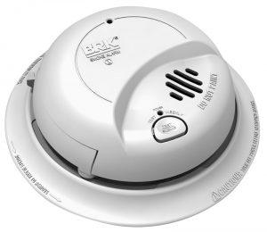Smoke Alarm, hardwired