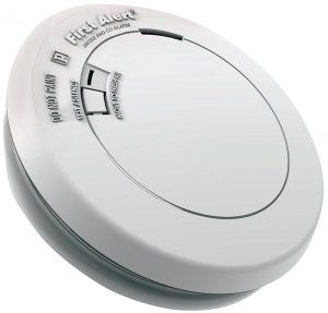 Smoke & CO Alarm 10 year battery