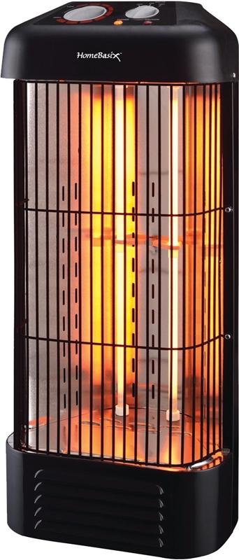 quartz tower heater