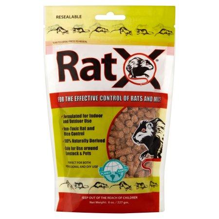 Ratx Eco Mouse and Rait bait
