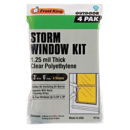storm window kit