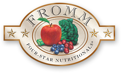 Fromm Four Star Pet food