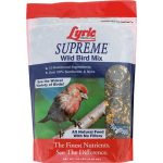 LYRIC SUPREME BIRD FOOD