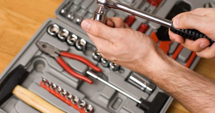 12 Must-Have Tools for Home Improvement Projects