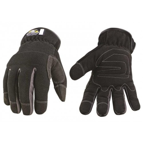 protective winter gloves