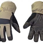 breathable winter gloves