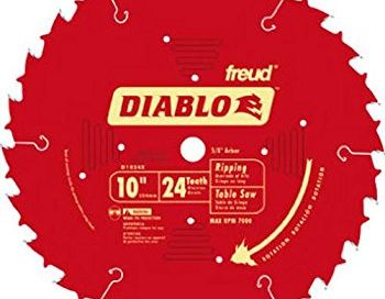 Freud Diablo Saw