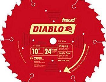 Freud Diablo Saw