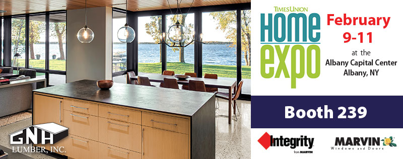 Times Union Home Expo