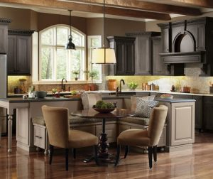 Read the article: How to Make Your Kitchen Design Your Own