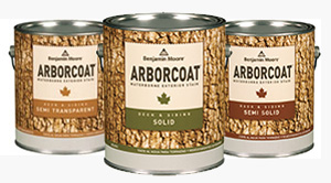 Arborcoat Stains Sale