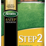 Scotts Step 2 Weed Control