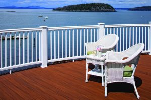 Read the article: Tips for Choosing the Right Deck Railing