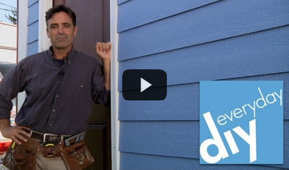 Watch video: How To Install LP Siding