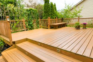 Read the article: How to Clean and Prep Your Deck or Porch