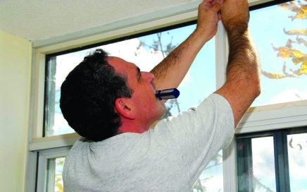 How to Care for Vinyl Windows