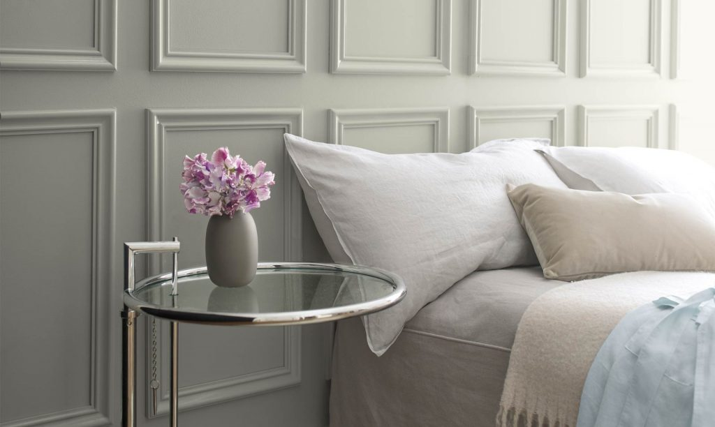 Painting with Benjamin Moore's Color Trends 2019 - GNH ...