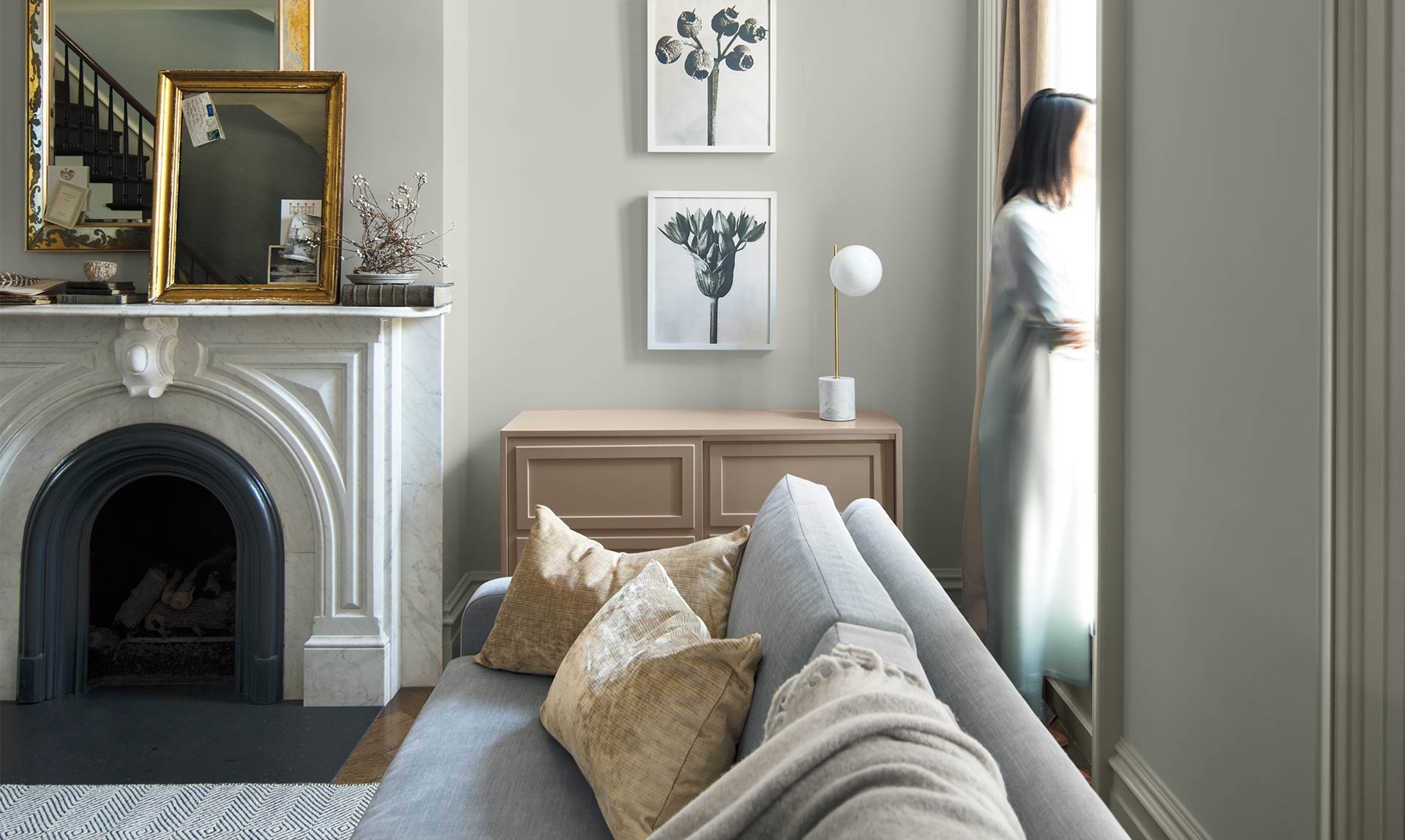 Benjamin Moore Paint Sale - Color of the Year
