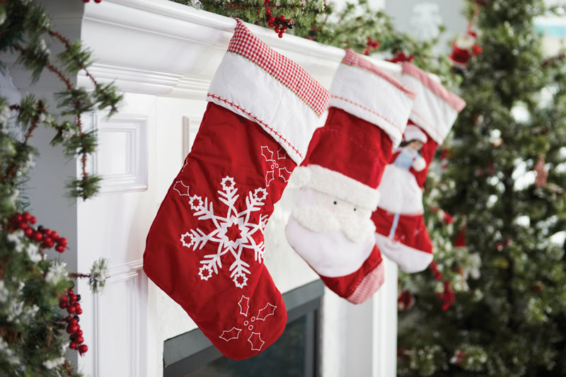 How to Transform Your Home for the Holidays - Winter Wonderland