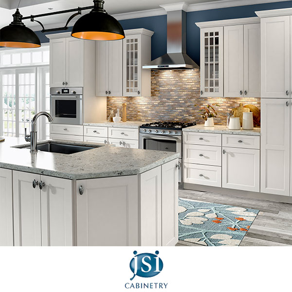 JSI Cabinetry at GNH