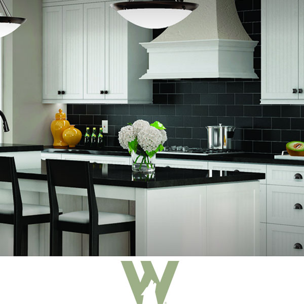 Wolf Cabinetry at GNH