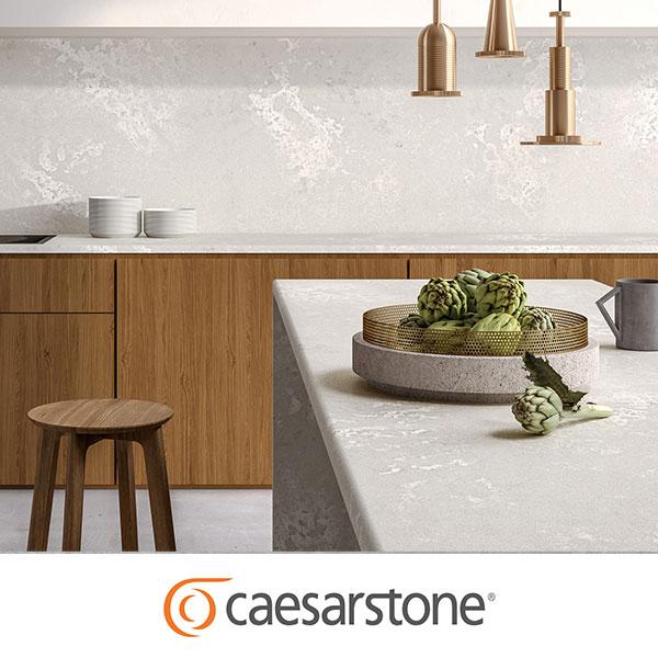 Caesarstone Countertops at GNH