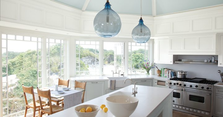 4 Creative Kitchen Design Ideas to Try