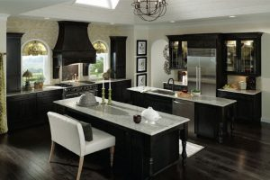 Read the article: Creating a Kitchen that You – and Your Wallet – will Love!