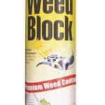 Weed Block