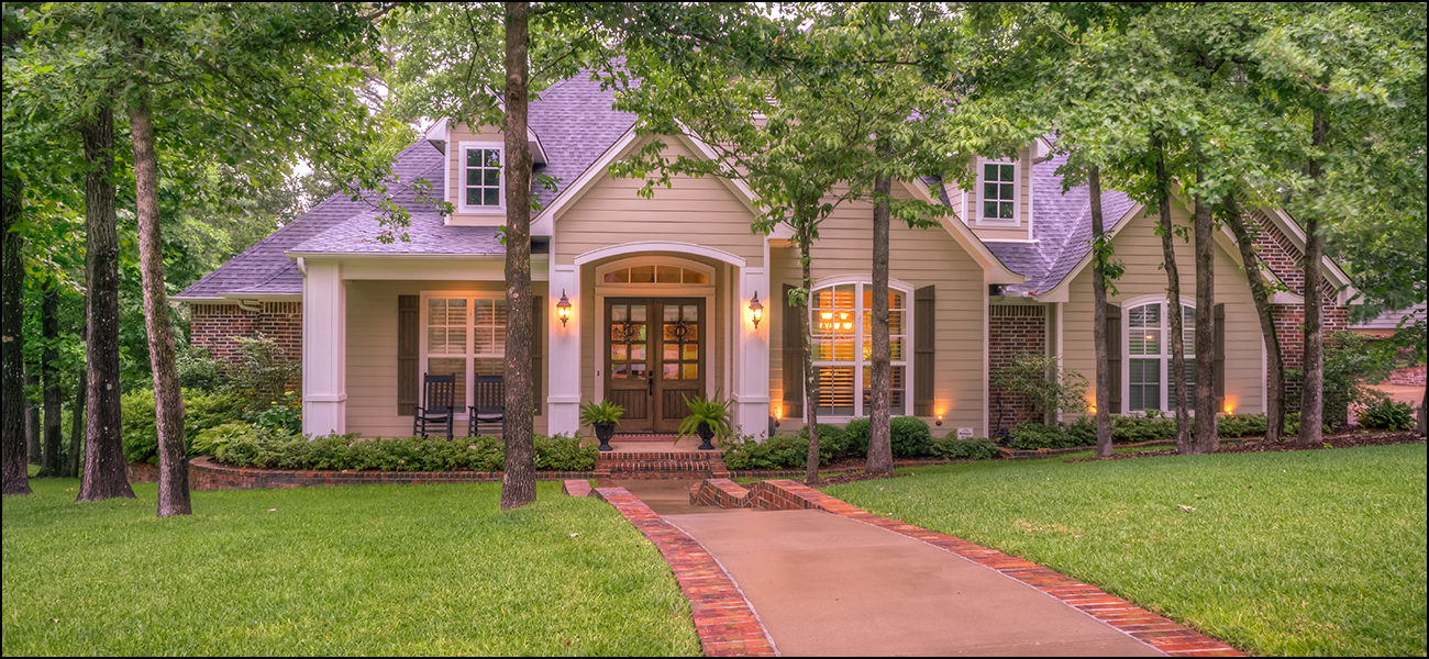 How to Harmonize Your Home Exterior's Color Palette - Undertones