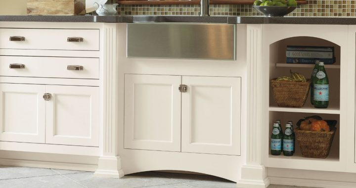 How to Design Your Kitchen with Extra Storage