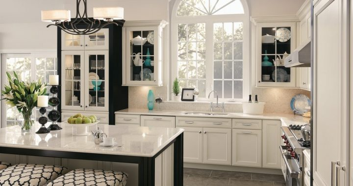 Try These Kitchen Color Combinations that POP!