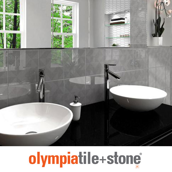 Olympia Tile at GNH