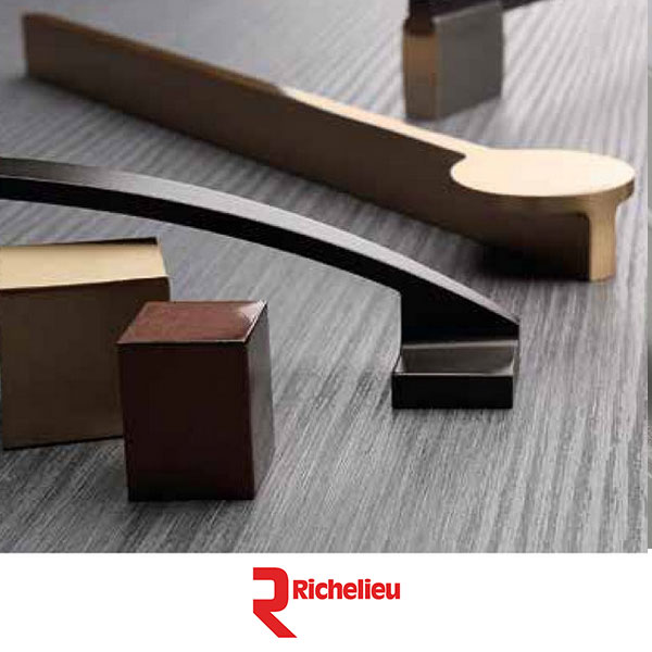 Richelieu Hardware at GNH
