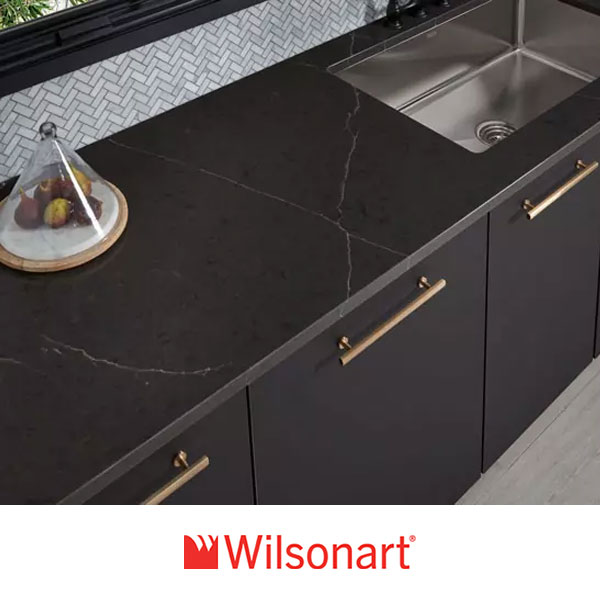 Wilsonite Countertops at GNH
