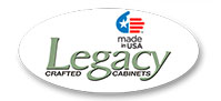 Legacy Crafted Cabinetry