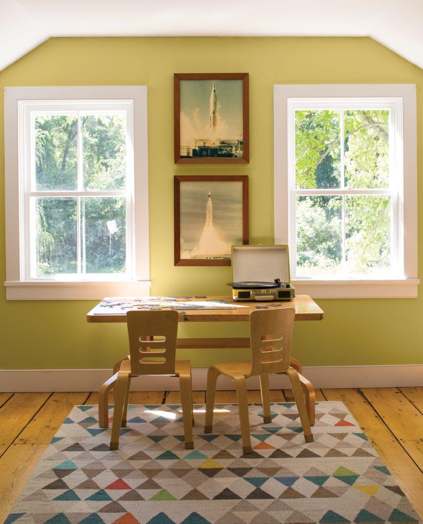 Pick Your Perfect Ben Moore Paint Color Online