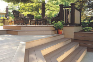 Read the article: 4 Deck Designs for Amazing Outdoor Spaces!