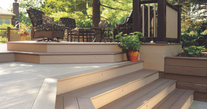 4 Deck Designs for Amazing Outdoor Spaces!