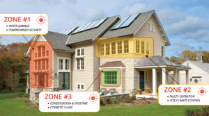 Read the article: How to Replace Windows in Zones