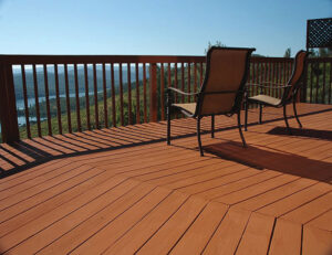 Read the article: Why Should I Stain My Wooden Deck?