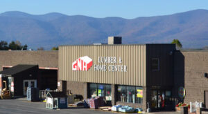 GNH Lumber in Greenville, NY
