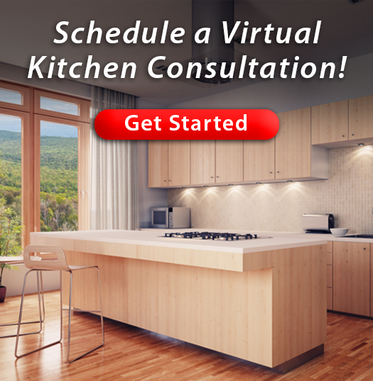 Schedule a Kitchen Design Consulations