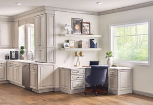Read the article: What's the Timeframe for a Kitchen Remodel?
