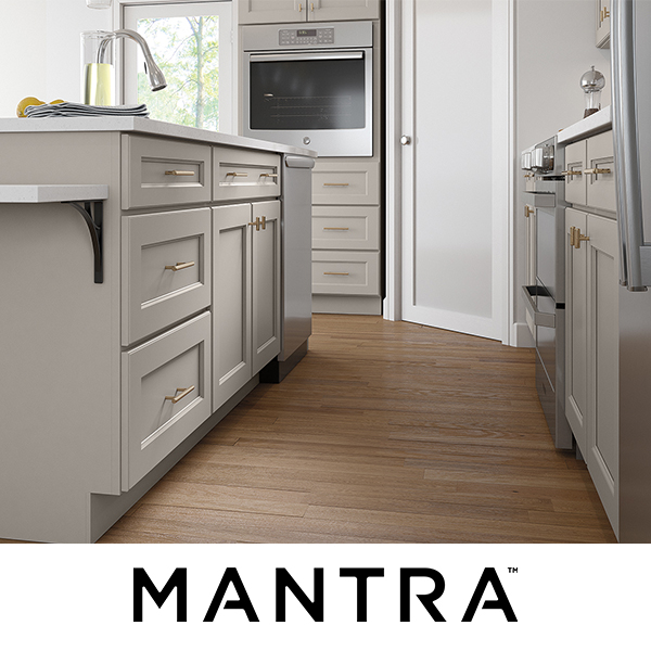 Mantra Cabinetry at GNH